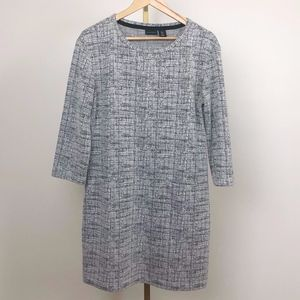 Mercer & Madison Shift Dress with front pockets